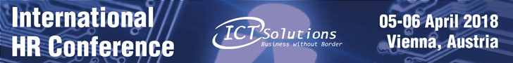 ICT Solutions: International HR Conference