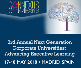 3rd Annual Next Generation Corporate Universities