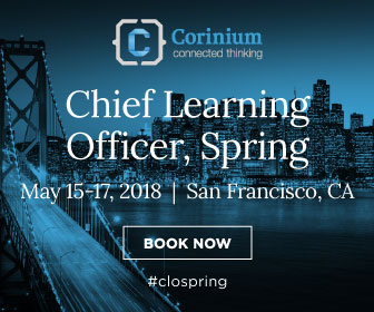 Chief Learning Officers Forum, Spring