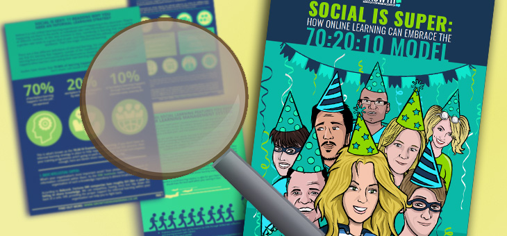 A useful 'Social Learning Guidebook'... but it missed something important