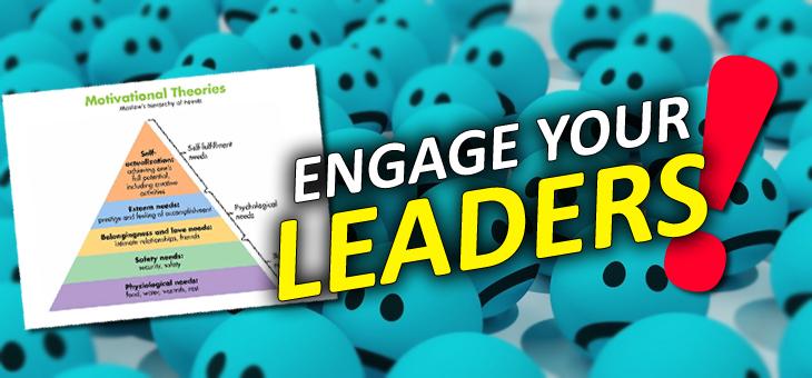 Why Your Leaders Aren't Engaging With Your Leadership Development