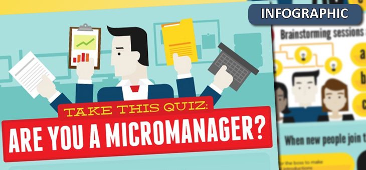 Are you a Micromanager? Take this 60-second Quiz