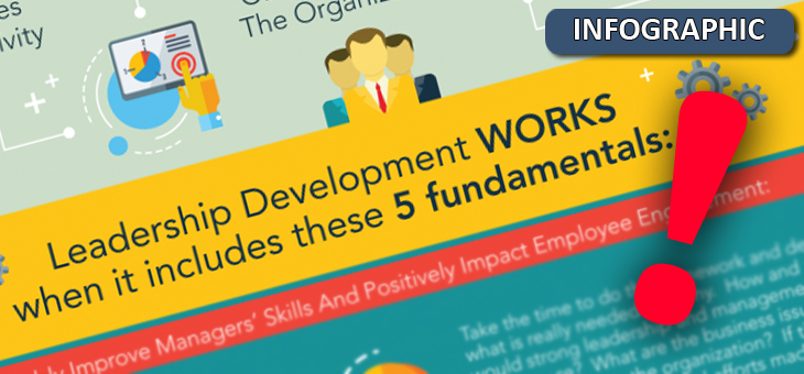5 Fundamentals to make your Leadership Development Work