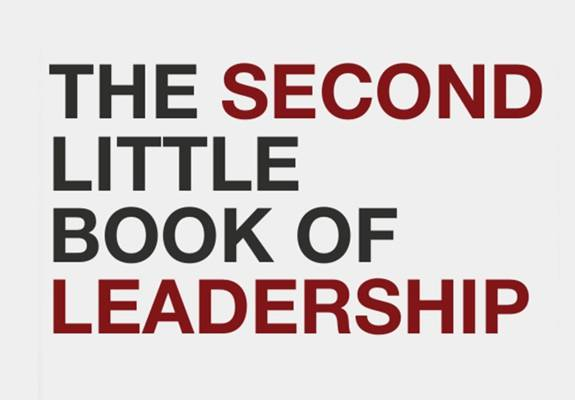 The Second Little Book of Leadership