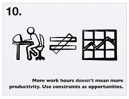 Time Management: Slide 3