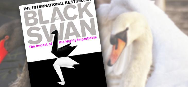 'The Black Swan': The #1 Lesson from the Book for Leadership Development (and Leaders)