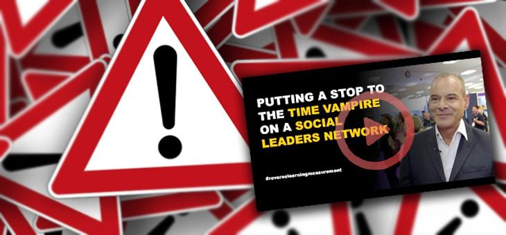The Leadership Development industry must learn to Respect our Attention