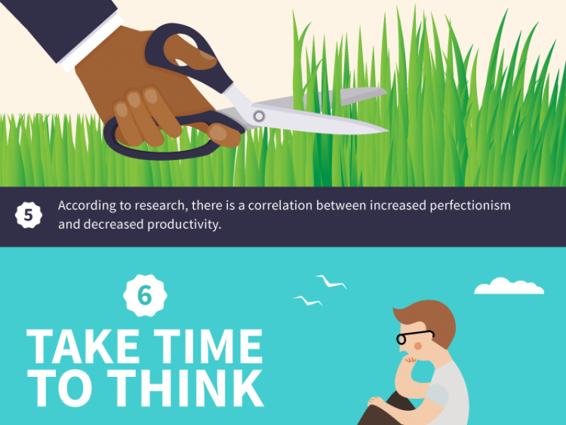 9 Ways to be More Productive (Backed by Science)