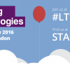 Learning Technologies Exhibition 2016